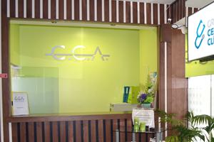 CCA - Centro Clínico de Abraveses