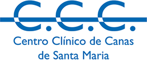 CCC - Centro Clínico de Canas de Sta Maria ( Tondela )
