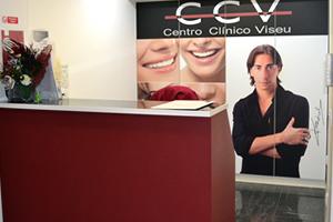 CCV - Centro Clínico de Viseu
