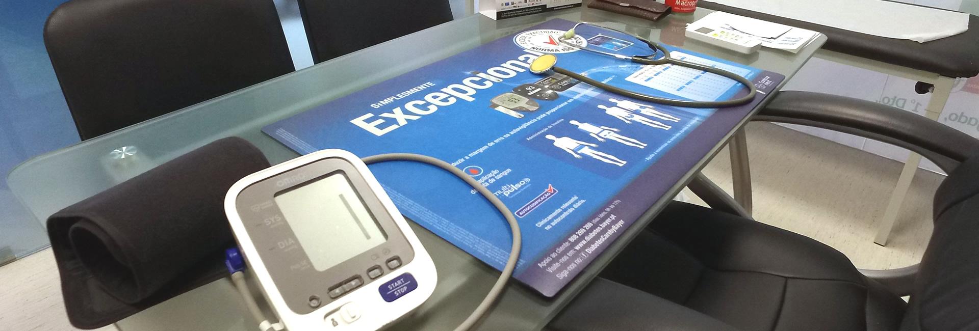 CCV - Centro Clinico de Viseu - Intermarche