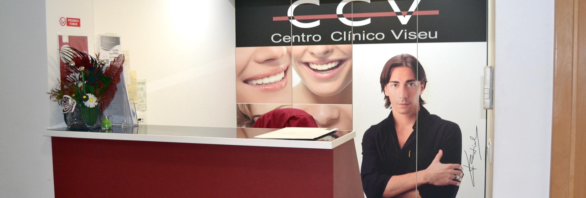 CCV - Centro Clinico de Viseu